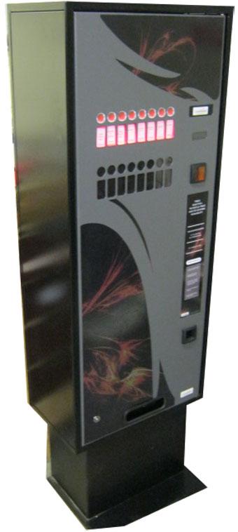 Magma Cigarette Vending Machines