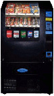 SK3000 Snack & Bottled Drink Machine