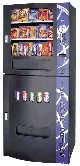 SK3500 Snack & Canned Drinks Machine