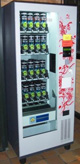 TB1000 Tennis Ball Vending Machine