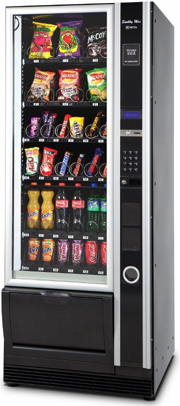 CoreVend Ltd. - Ireland - Top Quality New & Refurbished ...